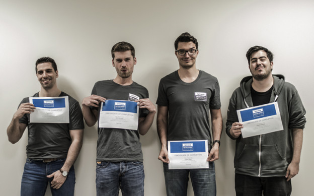 Introducing our fully Optimizely certified developer team